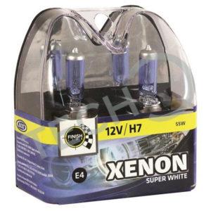 H7 xenon zarnici