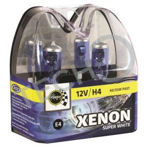 Avto žarnica Xenon H4