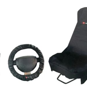 Prevleka za sedež, volan in menjalnik