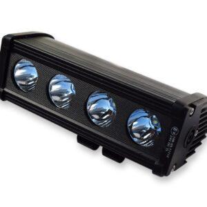 LED luč 4LED 40W 6000K