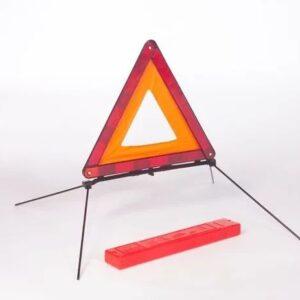 Varnostno odsevni trikotnik