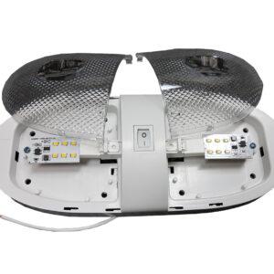 Luč LED notranja kabinska 12V