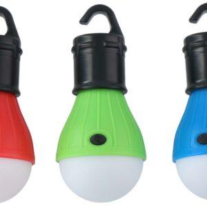 LED luč s kljuko