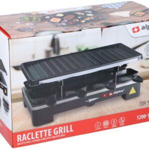 Raclette gril žar električni 1200W