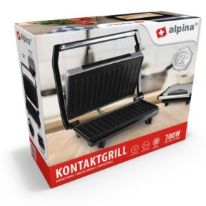 Toaster gril 700w